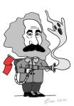 Marx: Uno spettro si aggira per l'Europa